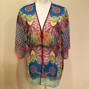 Anthropologie S Dream Daily Kimono Cardigan